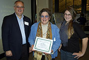 Ellen Mass Award